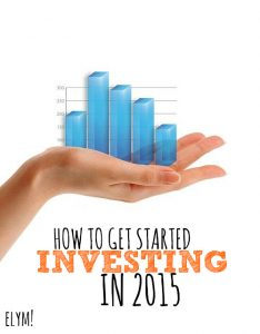 Do you want to start investing in 2015? Getting started is easier than you think! Here are some steps you can take to get off on a smooth start.