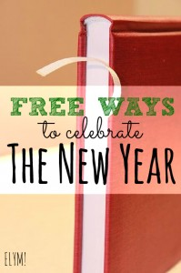Looking for some cheap fun? Here are 6 free ways to celebrate the New Year!