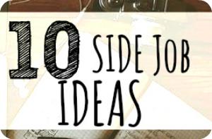 sb side job ideas