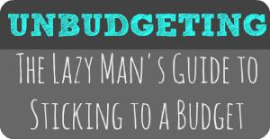 sb unbudgeting