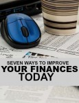 Quick wins give you the motivation you need to really make a difference in your financial life. Get started with these ways to improve your finances today.