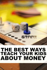 Looking to teach your little one some financial lessons? Here are three of the best ways to teach kids about money.