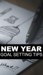 Start the New Year with a bang by planning now. Here are five New Year goal setting tips to get you started.