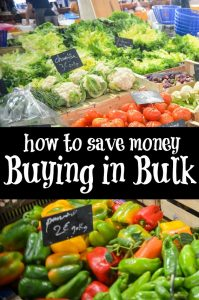 If you like warehouse shopping here are some tips on saving money by buying in bulk plus the key things NOT to do.