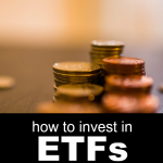 how to invest in etfs