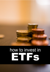 The fact that ETFs are diversified, low cost and have no minimums make them great options for new investors. If you're just getting started this is one of the easiest routes you can go.