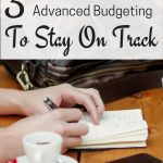 3 ways to use advanced budgeting (in a simple way).