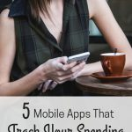 I'm trying out some of these mobile apps that track your spending. Thankfully, they're all free!