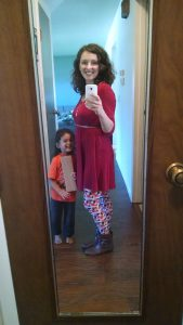 LuLaRoe review: Leggings