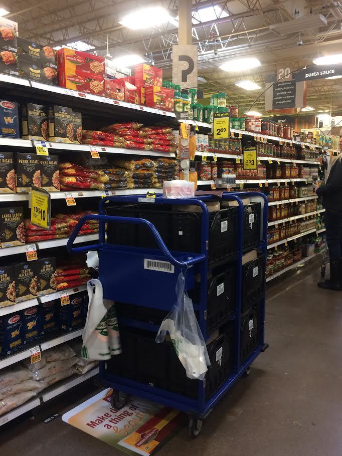 kroger-clicklist-cart
