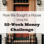 Take a look at some of the long-term perks of the 52-week money saving challenge. It worked great for my family!