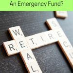 Do wealthy people need an emergency fund? More than many people realize...