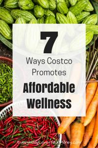 Costco health foods