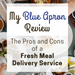 Blue Apron Review: The Pros and Cons of a Fresh Meal Delivery Service