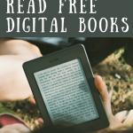 Read Free Digital Books