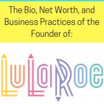DeAnne Stidham Net Worth – LuLaRoe Founder Bio