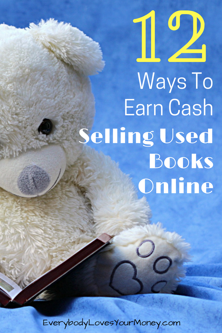 Can I Sell Fiction Books Online? - 12 Ways to Sell Any