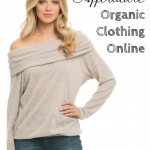 Where to Find Affordable Organic Clothing – Q & A