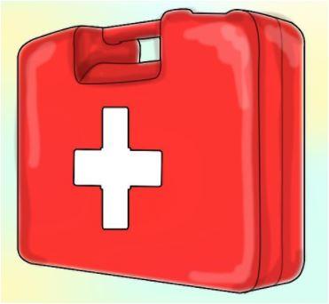 DIY or buy emergency kit