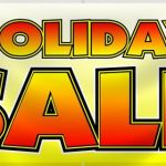 Which Holidays Have the Best Sales — and on What?