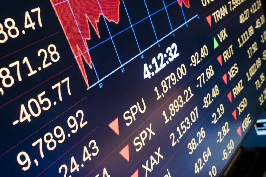 Stock buybacks are increasing.