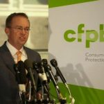 How Has the Consumer Financial Protection Bureau Changed Under Trump?