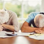 Seniors Are Racking Up Excessive Debt