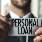 personal loan, growing debt, getting out of debt