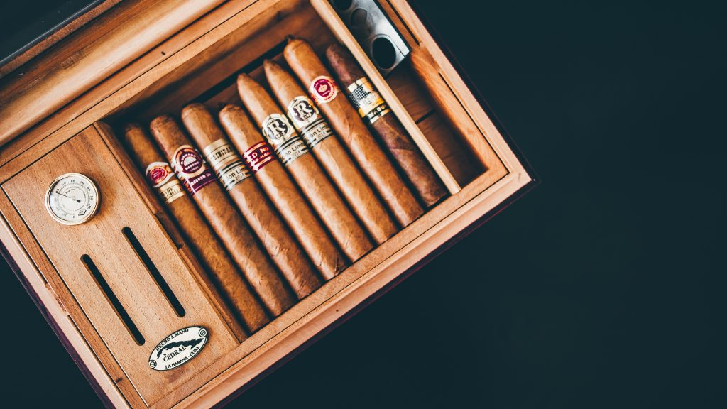 unusual facts about cigars
