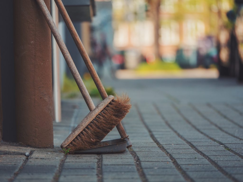 spring cleaning can save you money