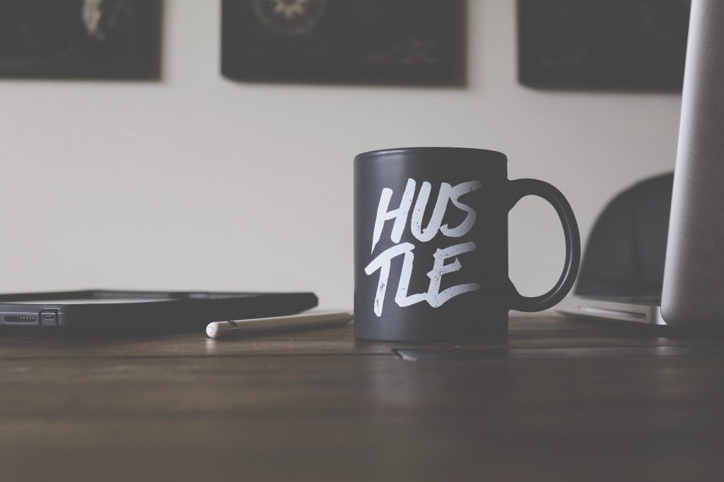 Side Hustle vs Second Job
