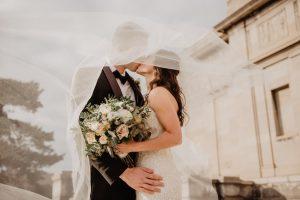 Why I'm Not Having a Big Wedding