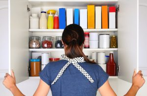 Why Pantry Challenges Cost You Money